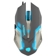 Fury Warrior Gaming Mouse