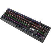 Fury Tornado: Mechanical Gaming Keyboard