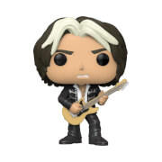 Pop! Rocks Aerosmith Joe Perry Pop! Vinyl Figure
