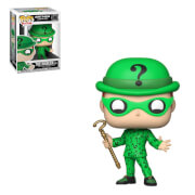 Figurine Pop! Riddler - Batman Forever - DC Comics