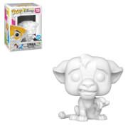 Figurine Pop! Simba A Customiser - Disney Le Roi Lion