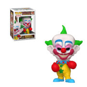 Figurine Pop! Shorty - Killer Klowns From Outer Space
