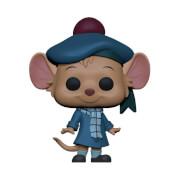 Disney Great Mouse Detective Olivia Pop! Vinyl Figure