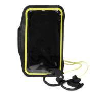 Intempo Active 52 Bluetooth Running Set - Black