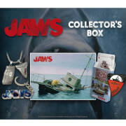 Jaws Collector Box