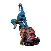 Iron Studios Marvel Comics BDS Art Scale Statue 1/10 Beast 27cm
