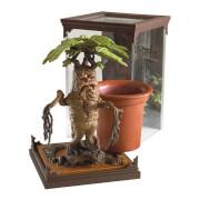 Harry Potter Magical Creatures Mandrake Sculpture