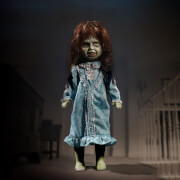Mezco Living Dead Dolls Presents The Exorcist