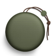 Bang & Olufsen Beoplay A1 Portable Bluetooth Speaker - Moss Green
