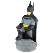 DC Comics Collectable Batman 8 Inch Cable Guy Controller and Smartphone Stand