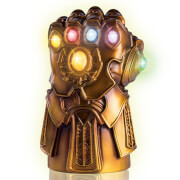 Marvel Infinity Gauntlet 10 Inch Lamp