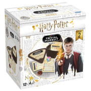 Image of Trivial Pursuit Game - Harry Potter Volume 2 Edition