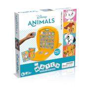 Top Trumps Match Board Game - Disney Animals Edition