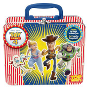 Top Trumps Collectors Tin Card Game - Toy Story 4 Edition