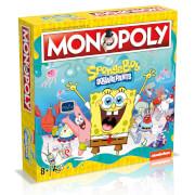 Monopoly Board Game - Spongebob Squarepants