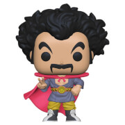 DragonBall Super S4 Hercule Pop! Vinyl Figure