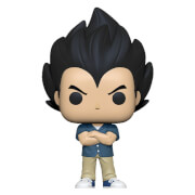 DragonBall Super S4 Vegeta Pop! Vinyl Figure