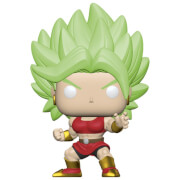 Figurine Pop! Super Saiyan Kale - Dragon Ball Super