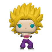 DragonBall Super S4 Caulifla Pop! Vinyl Figure
