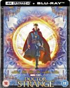 Doctor Strange - 4K Ultra HD Steelbook