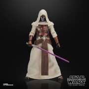 Hasbro Star Wars The Black Series Gaming Greats Jedi Knight Revan Action Figure