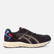 asics men's gel-kayano 5 360 trainers - black - uk 7