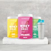 Myprotein Clear Whey Bundle