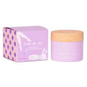 Le Mini Macaron Butter Me Up! Shea Foot Butter 50ml