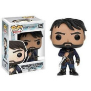 Dishonored 2 Unmasked Corvo EXC Pop! Vinyl Figure