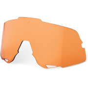 100% Glendale Replacement Lens - Persimmon