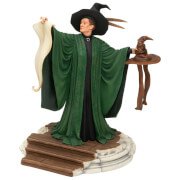 Wizarding World Of Harry Potter Professor Mcgonagall Year One Figurine