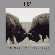 U2 - The Best Of 1990-2000 2xLP