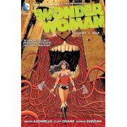 Wonder Woman Vol.4 War