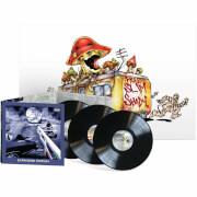 Eminem - The Slim Shady LP ( Expanded Edition) LP Set
