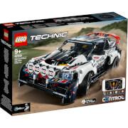LEGO® Technic™: Top-Gear Ralleyauto mit App-Steuerung (42109)