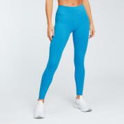 Leggings Power - Bleu - XS