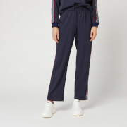 KENZO Women's Jogging Pants - Midnight Blue - UK 8/EU 38
