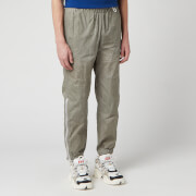 KENZO Men's Patched Jogger Pant - Taupe - XS