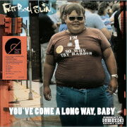 Fatboy Slim - You've Come a Long Way Baby LP