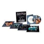 Harry Potter: Original Motion Picture Soundtracks I-V LP Set