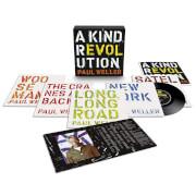 Paul Weller - A Kind Revolution 10  Singles Set