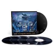 Rush - Clockwork Angels Tour LP