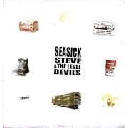 Seasick Steve - Cheap LP