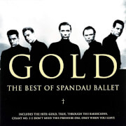 Spandau Ballet - Gold LP