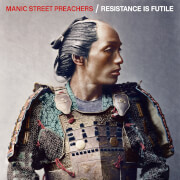 Manic Street Preachers - Resistance Is Futile LP
