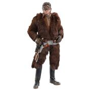 Figurine Articulée Han Solo Version Deluxe (à l'échelle 1/6) Star Wars Solo Movie Masterpiece 31cm - Hot Toys