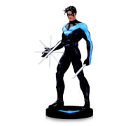 DC Collectibles DC Designer Series Nightwing By Jim Lee Mini Statue