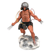 Diamond Select Marvel Gallery Comic Weapon-X PVC Statue