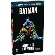 DC Comics Graphic Novel Collection - A Death in the Family - Volume 11