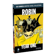DC Comics Graphic Novel Collection - Robin: Year One - Volume 20